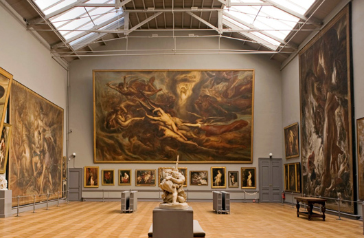 Brussel_wiertz-museum