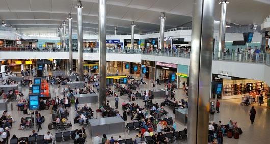Londen_heathrow-airport