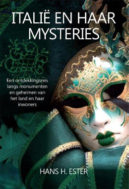 Milaan_Boeken_Italie_en_haar_Mysteries_hans_Ester