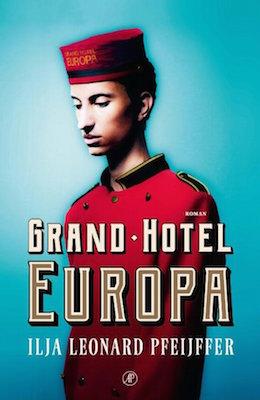 Venetie_Boeken_Grand_Hotel_Europa_Ilja_Leonard_Pfeijffer