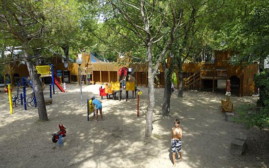 Venetie_camping-ca-savio-speeltuin