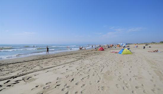 Venetie_camping-ca-savio-strand