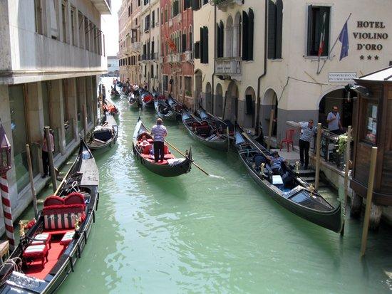 Camping en italie - 2 part 10