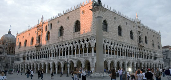 Venetie_monumenten-Palazzo-Ducale