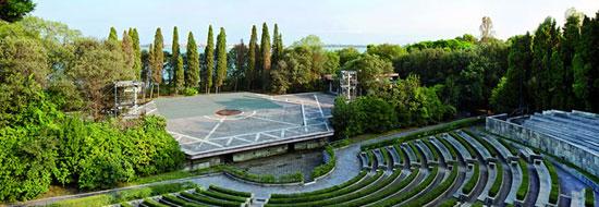 Venetie_teatro-verde