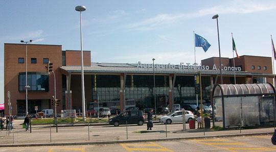 Venetie_treviso-airport