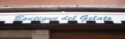 Boutique del Gelato
