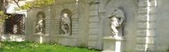 Tuin Palazzo Soranzo Cappello