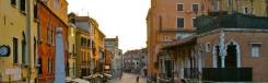 Strada Nuova & Cannaregio