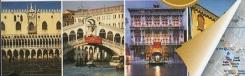 Reisgids Capitool Compact Venetië