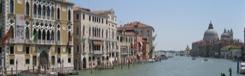 Bezienswaardigheden en monumenten in Venetië