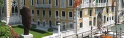 Musea in Venetië