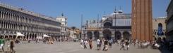 piazza san marco venetie
