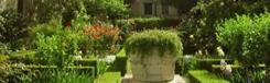 Parken en tuinen in Venetië
