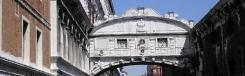 De mooiste bruggen van Venetië