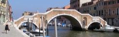 Wandel door Veneti�