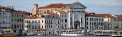 Weesmeisjes en muziekscholen in Venetië