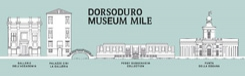 De Dorsoduro museum-mijl