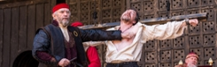 Shakespeare en Venetie: de Koopman en de Moor