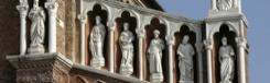 Madonna dell'Orto - de mooiste gotische kerk van Venetie