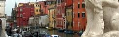 Chioggia - klein Venetië