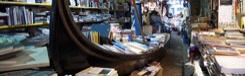 De mooiste boekhandels in Venetie
