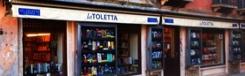 De mooiste boekhandels in Venetië