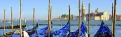 Goedkoop overnachten in Venetië