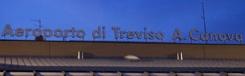 Vliegveld Treviso Airport