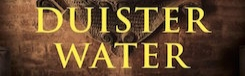 Duister water